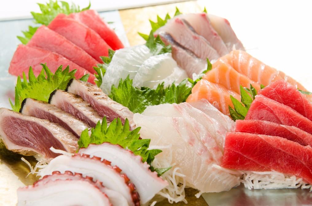 妊娠中のお刺身がNGな3つの理由と特に避けるべき生魚