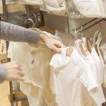 着せる前に行う「ベビー服の水通し」の3つの目的とやり方