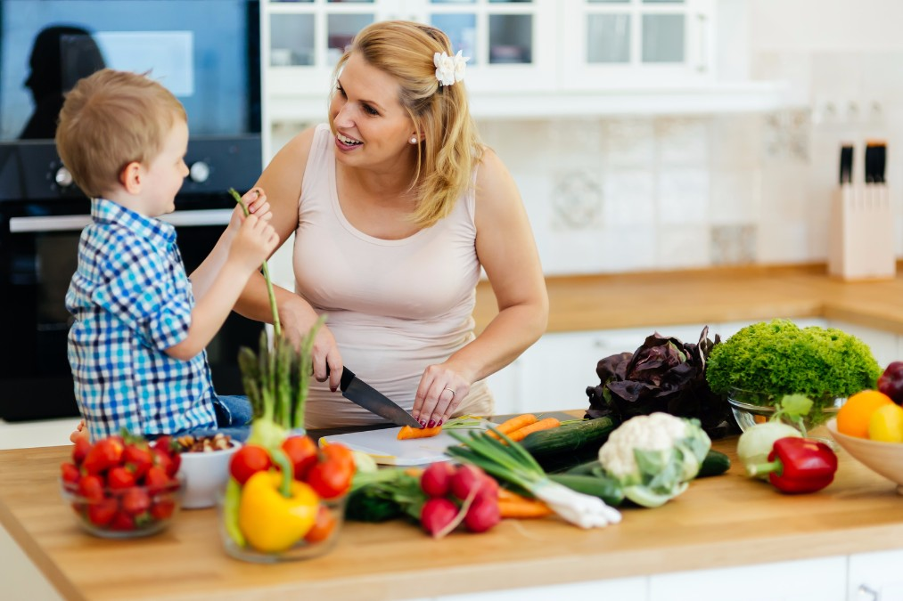 野菜嫌いの子供に対する危険行為と克服させる5つの方法