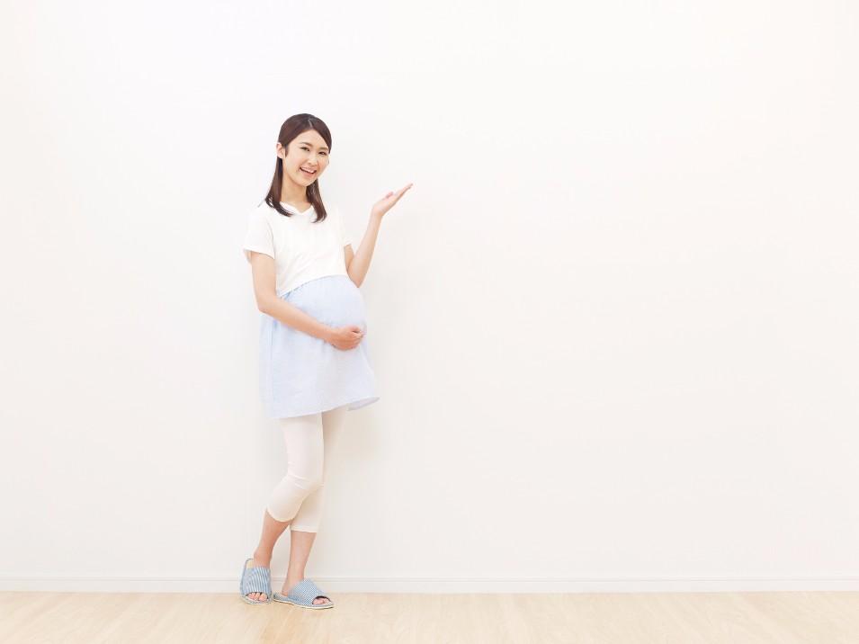 赤ちゃんの性別が分かる妊娠6ヶ月、お腹の張りの原因は?