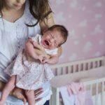 赤ちゃんの泣き声にイライラした時に試したい、ストレス解消法5