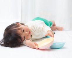 子供が癇癪(かんしゃく)を起こす4つの理由と正しい対処法