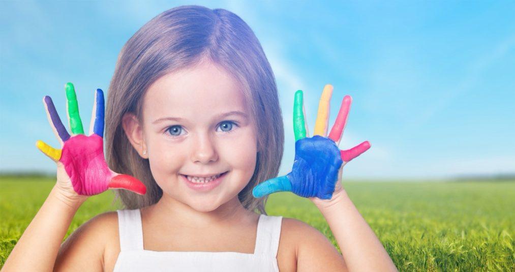 怒るのは待って!子供が落書きをする理由と上手く付き合う方法