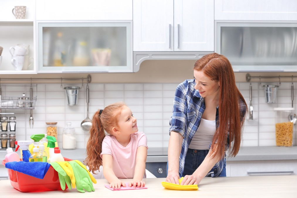 子供の言葉遣いの悪さを正しく指摘するためのポイント