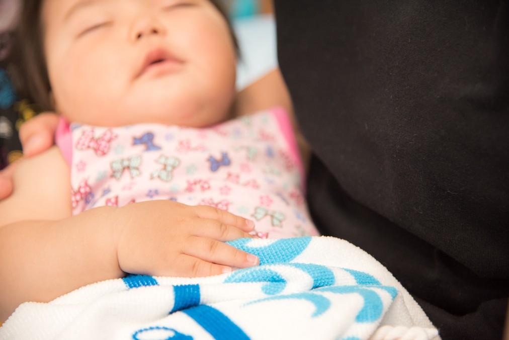 赤ちゃんのくしゃみが大人より多い4つの理由と減らす方法