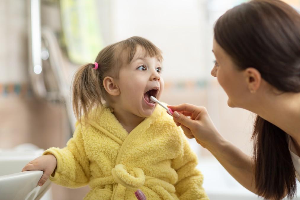 赤ちゃんの歯並びが悪い原因と悪くしないための5つの予防法