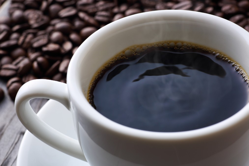 妊娠中の目安を超える、カフェイン摂取が危険な理由
