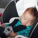我が子の命を守る「チャイルドシート」の4つの種類と選び方