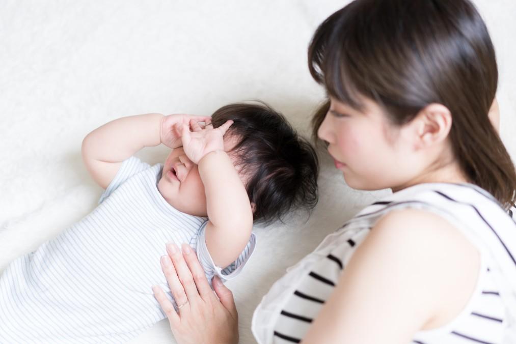 子供が耳鳴りを訴える時に疑われる4つの病気とは?
