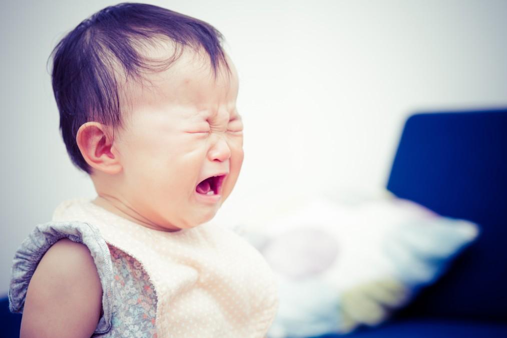 痛々しい「おむつかぶれ」を予防する方法