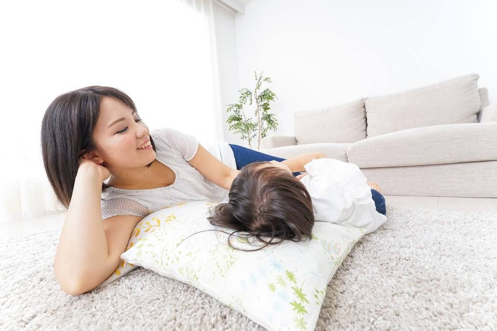 赤ちゃんに蒙古斑ができる理由と年齢別対処法