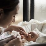 赤ちゃんにおすすめの子守唄5曲