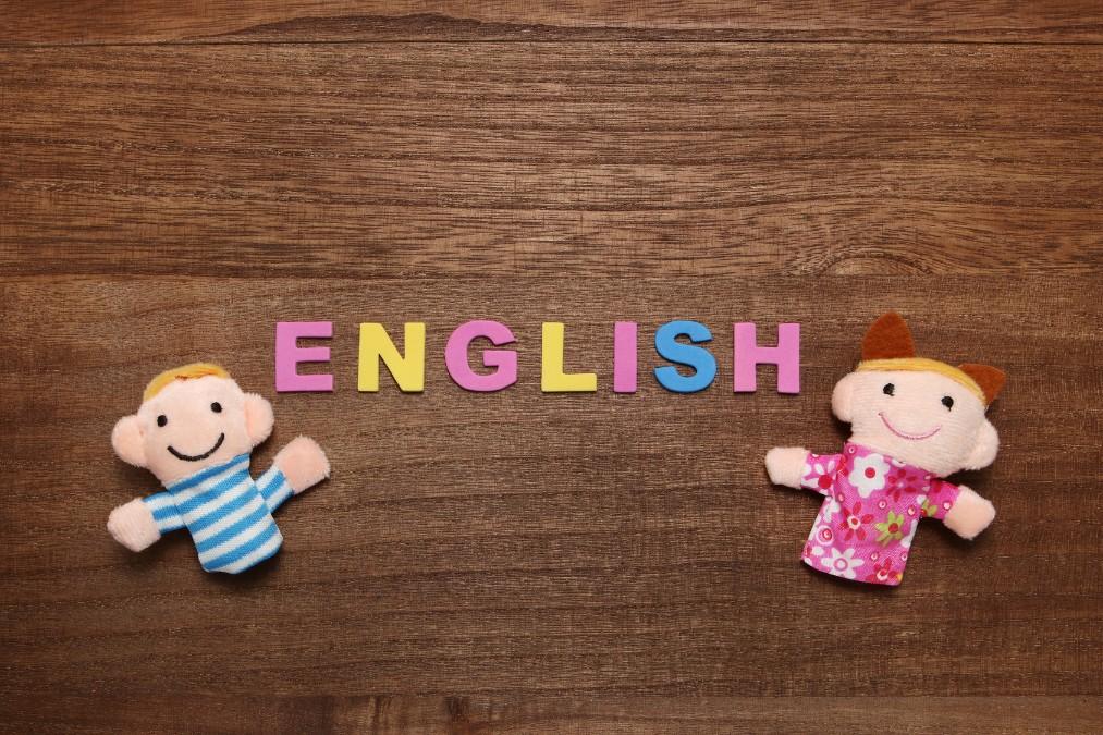幼児教育に英語を取り入れる方法