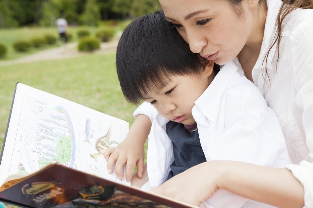 3歳児に人気の10冊の絵本