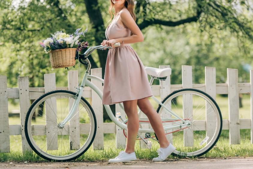 意外と知らない妊婦の自転車事情