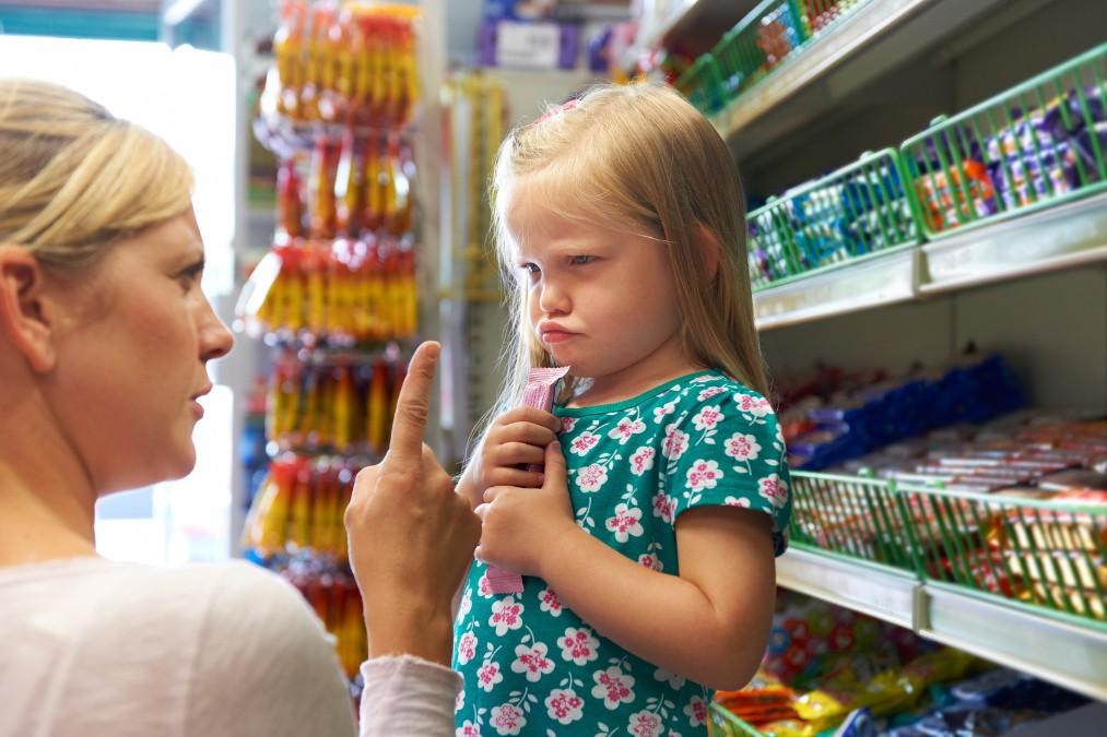 子供の嘘泣き時に親がすべき4つの対応
