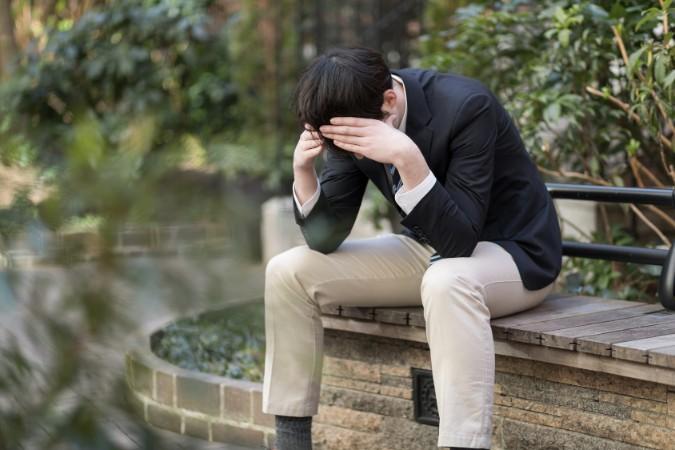 【旦那に異変】夫が「産後うつ」に陥る原因と対処法