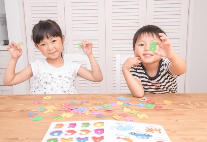 幼児教育が受けられるおすすめの幼児教室10選